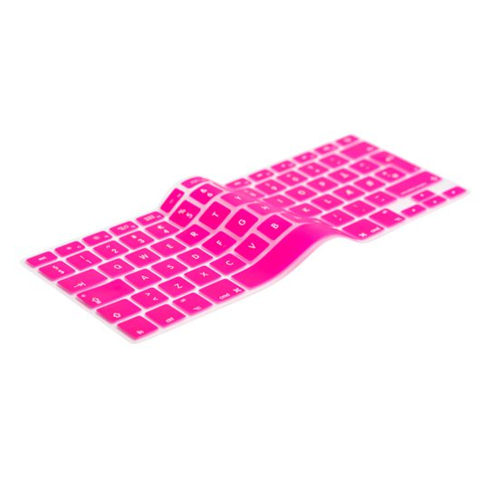 Spanish Pink Keyboard Cover