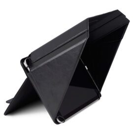 Philbert Black LI Sunshade and Privacy Cover for tablets. Danish design
