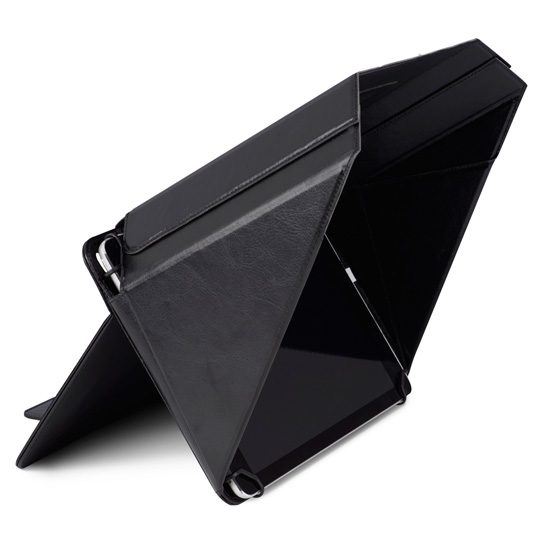 "Image of   Sun Shade and Privacy Cover for iPads/tablets 9,7"" - Black"