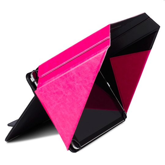 "Image of   Sun Shade and Privacy Cover for iPads/tablets 9,7"" - Pink"