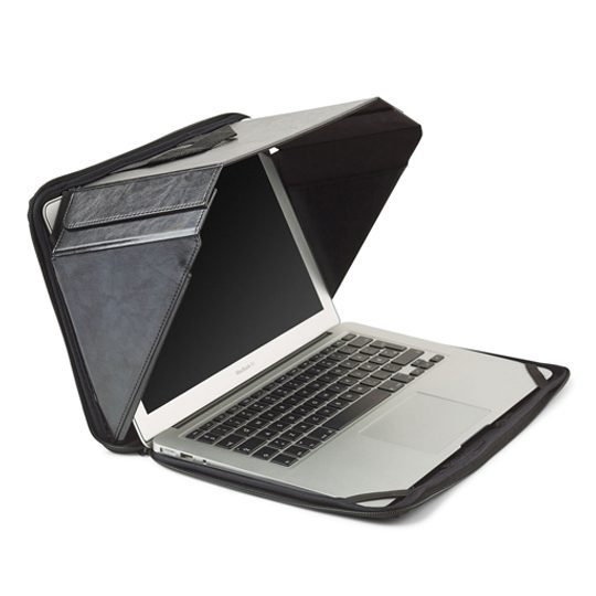 "Image of   Sun Shade and Privacy Sleeve for 13"" laptop 