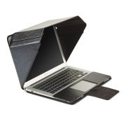 """Philbert Sunshade and Privacy Cover for MacBook Air 13"""". Danish Design."""