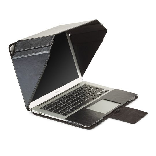 Image of   Sun shade and Privacy Cover for MacBook Air 13″ laptop