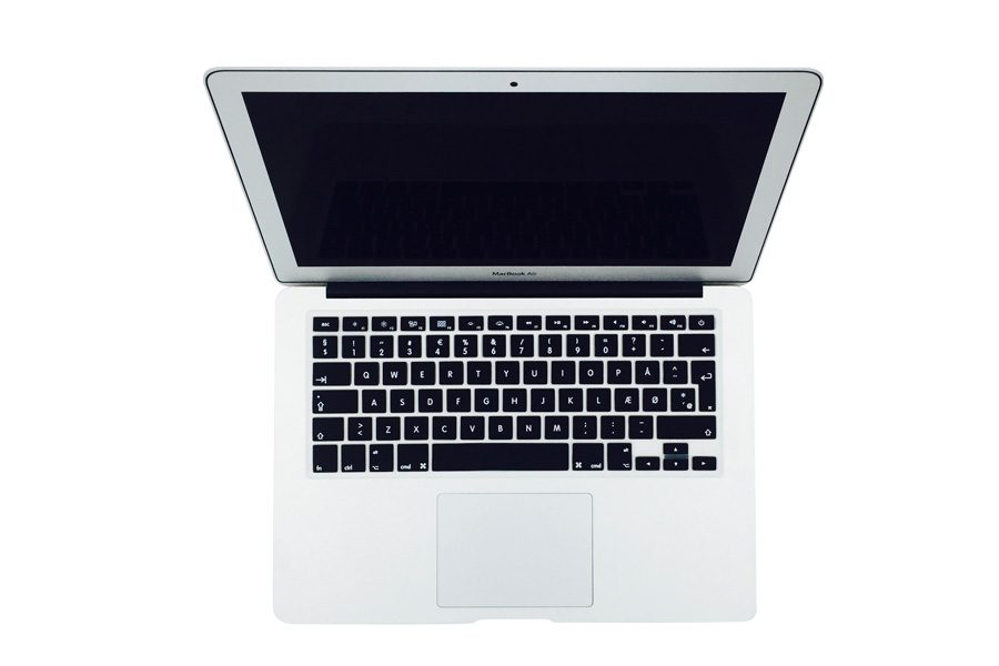 "Keyboard Cover for MacBook 12"" - Philbert"