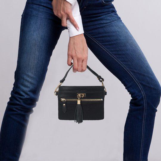Luxury Hemp Phone bag - Small Mobile Bag. Quality Phone Bag - Philbert 842513616eaac