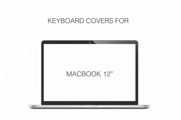 """KEYBOARD COVERS FOR 12"""""""