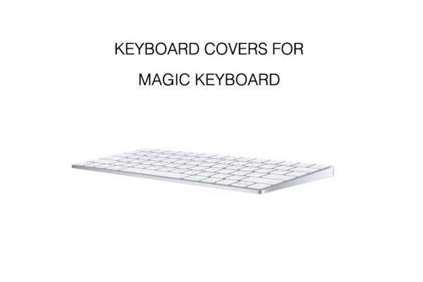 Tastatur cover - Philbert - MAGIC KEYBOARD