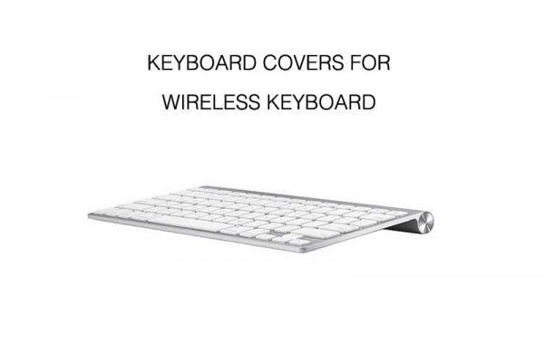 Tastatur cover - Philbert -  WIRELESS KEYBOARD