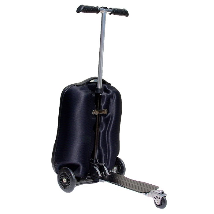Image of   Scooter Backpack Trolley