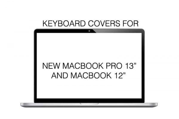 """MACBOOK PRO 13"""" AND MACBOOK 12"""""""
