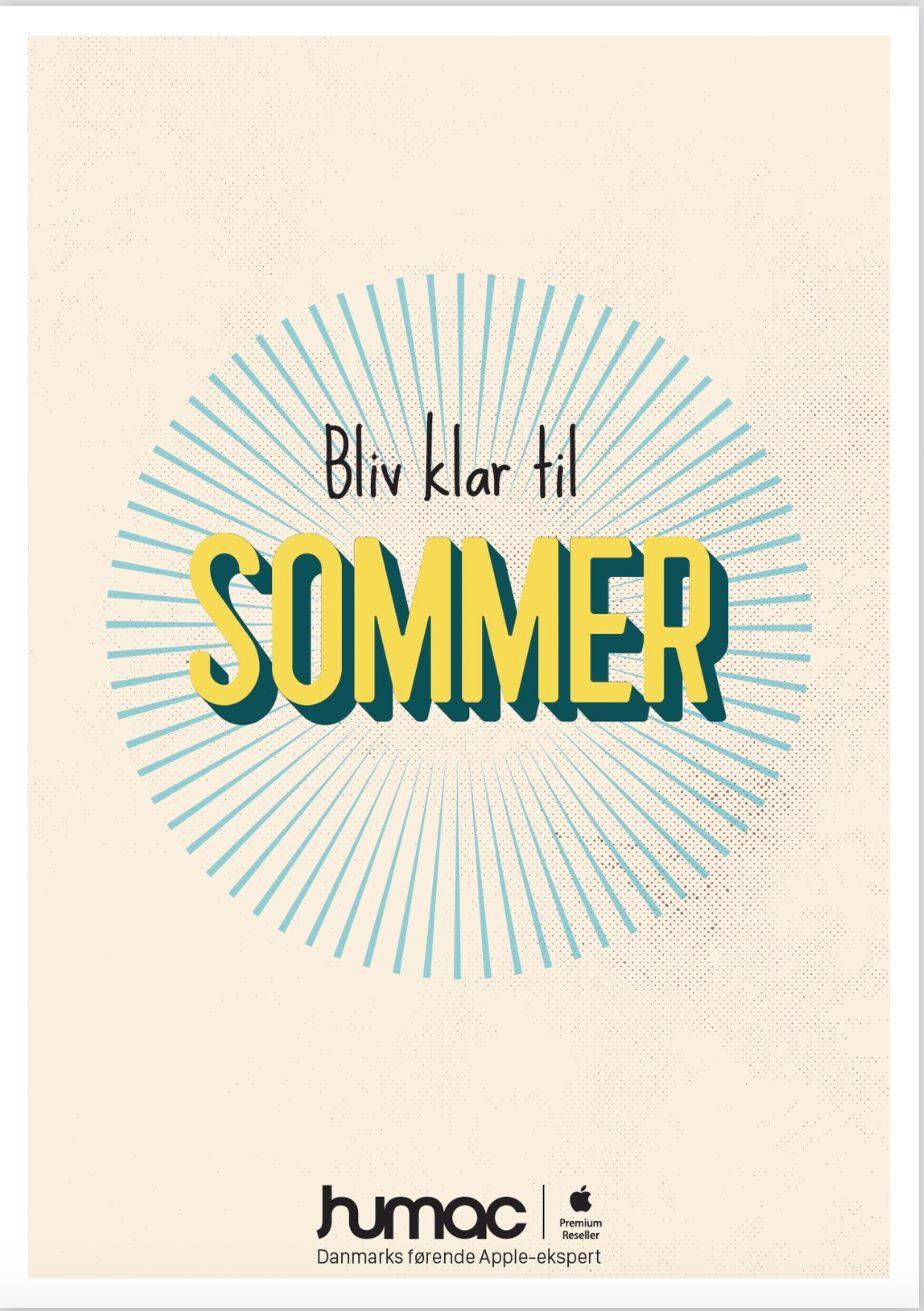 Humac-Sommer-katelog- Philbert