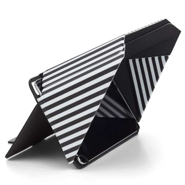 Sun Shade and Privacy Cover for iPads/tablets - Striped